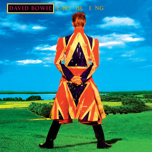 David Bowie  Earthling :Replay