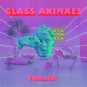Your Love (Déjà Vu) cover art