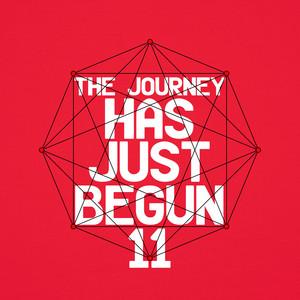The Journey Has Just Begun 11