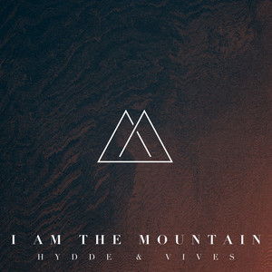 I Am The Mountain album cover