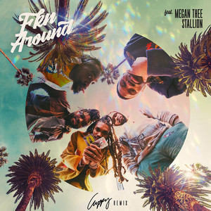 Fkn Around (feat. Megan Thee Stallion) [Cuppy Remix]