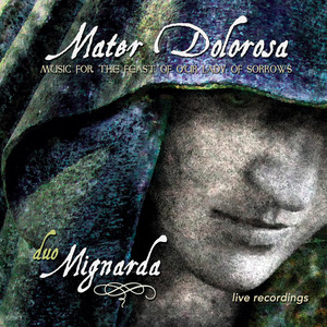 Christe Si Dedero (Lute) - Live