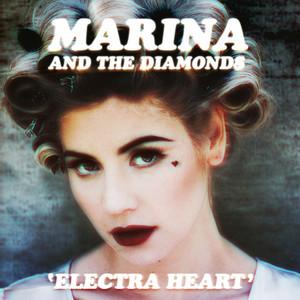 Marina And The Diamonds – Primadonna (Acapella)