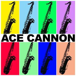 Ace Cannon album