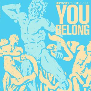 You Belong - Riton Rerub