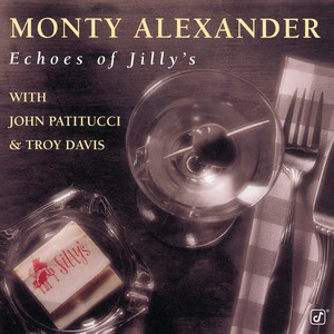 Echoes Of Jilly's album
