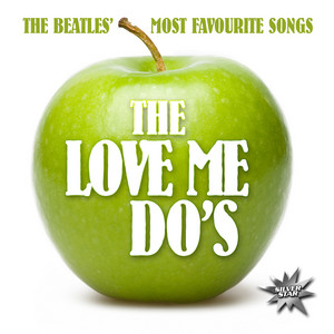 The Beatles' Most Favourite Songs album