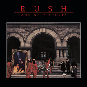 Rush – Tom Sawyer (Acapella)