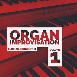 Organ Improvisation, Volume 1