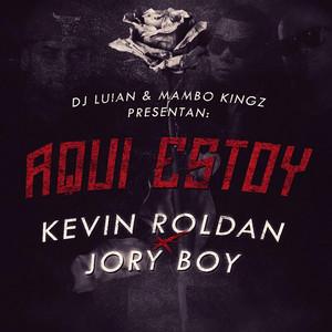 Aqui Estoy (feat. Jory Boy)