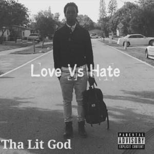 The Love Vs Hate Album album