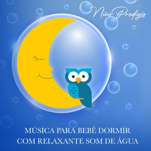 Minuet - Com Relaxante Som de Água cover art