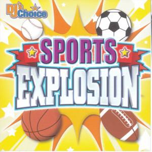 Sports Explosion album