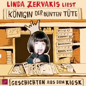 Königin der bunten Tüte Audiobook