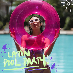 Latin Pool Party