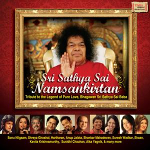Jai Jai Vaishnavi Devi Maa cover art