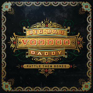 Diga Diga Doo by Big Bad Voodoo Daddy