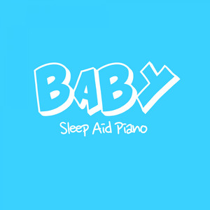 Piano For Sleeping Toddlers cover art