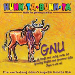 Hunk-Ta-Bunk-Ta: GNU