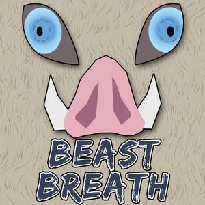 Beast Breath (Inosuke Rap) cover art