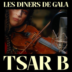 Live at Les Diners de Gala