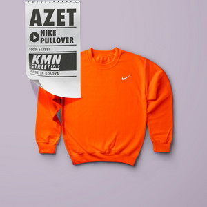 Key & BPM for Nike Pullover by Azet | Tunebat
