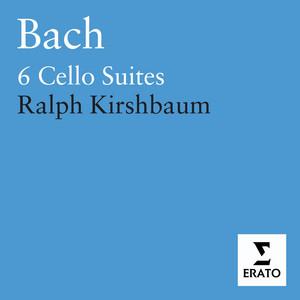 Bach, J.S.: Cello Suite No. 1 in G Major, BWV 1007: I. Prelude by Johann Sebastian Bach, Ralph Kirshbaum