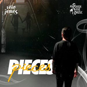 Velo James – Pieces (Studio Acapella)