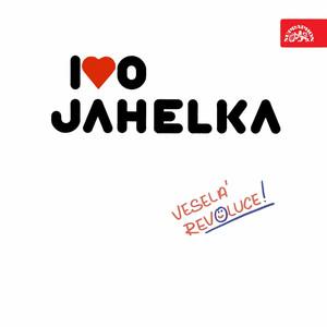 Ivo Jahelka - Veselá Revoluce
