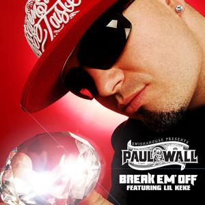 Break Em' Off (Amended Online music)