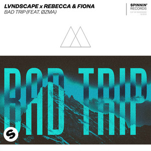 Bad Trip (feat. ØZMA)