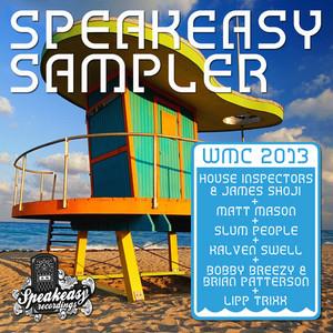 Music - Original Mix by Matt Mason
