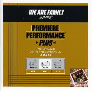 Premiere Performance Plus: We Are Family