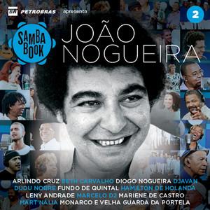 Sambabook João Nogueira, 2 album