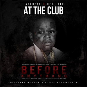 At The Club cover art