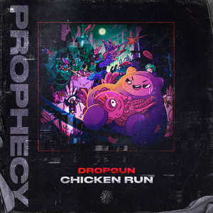 Chicken Run cover art