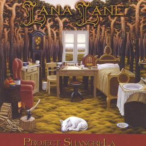 Project Shangri-La album