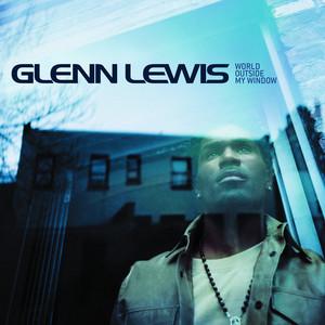 Glenn Lewis – Don't You Forget It (Studio Acapella)