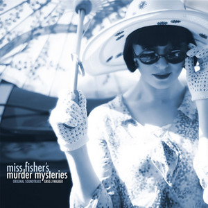 Miss Fisher Title Music (Alternative Version) cover art