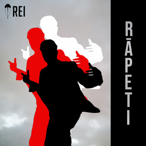 Rāpeti cover art