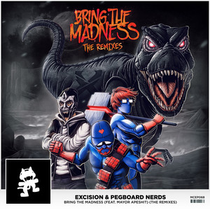 Bring The Madness (The Remixes)