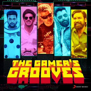 The Gamer's Grooves