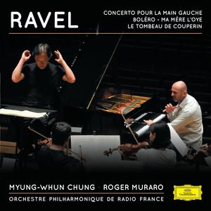 Boléro, M. 81 by Maurice Ravel, Myung-Whun Chung, Orchestre Philharmonique de Radio France