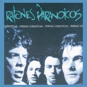 Cowboy by Ratones Paranoicos