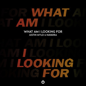 What Am I Looking For