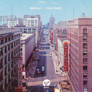 Final Credits - Radio Edit cover art