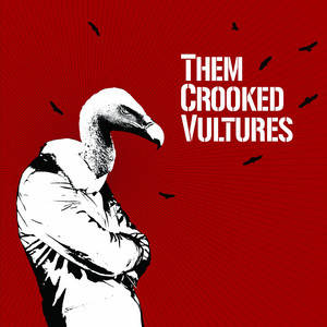 Them Crooked Vultures – Dead End Friends (Studio Acapella)