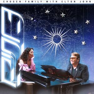 Rina Sawayama, Elton John - Chosen Family (with Elton John)