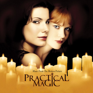 Practical Magic (Music From The Motion Picture) album