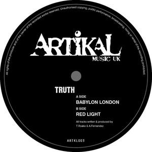 Babylon London / Red Light